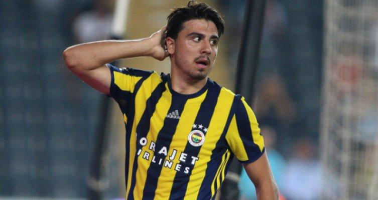 Ozan Tufan Benfica yolcusu