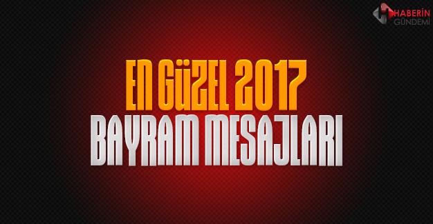Ramazan Bayramı resimli SMS mesajları 2017