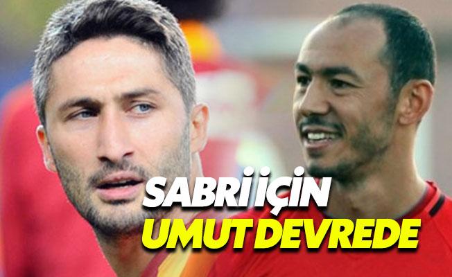 Spor Toto Süper Lig'de Sabri Sarıoğlu yarışı