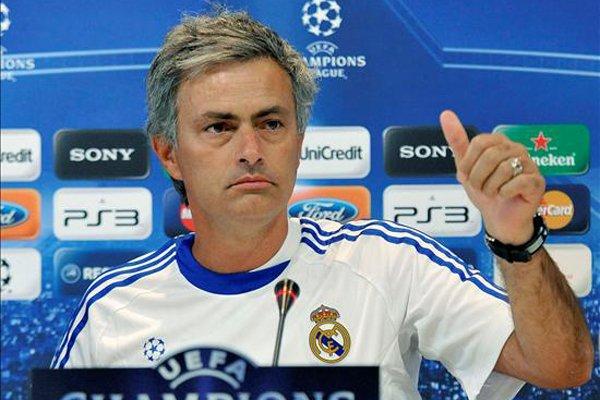 Vergi kaçırdığı iddia edilen Jose Mourinho'ya soruşturma
