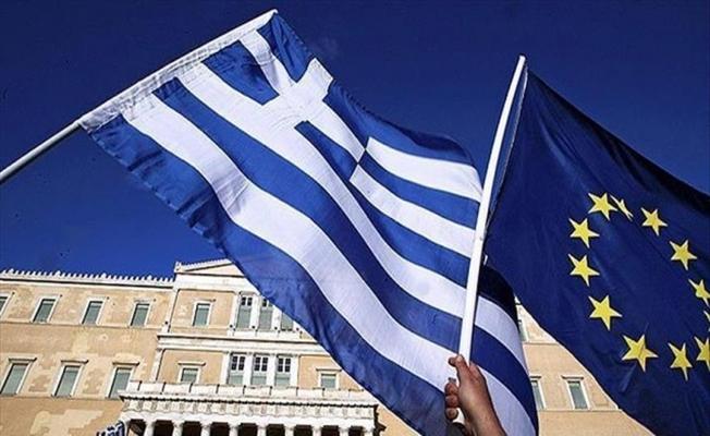 AB Sonunda Kararını Verdi Yunanistan'a Yeşil Işık Yaktı