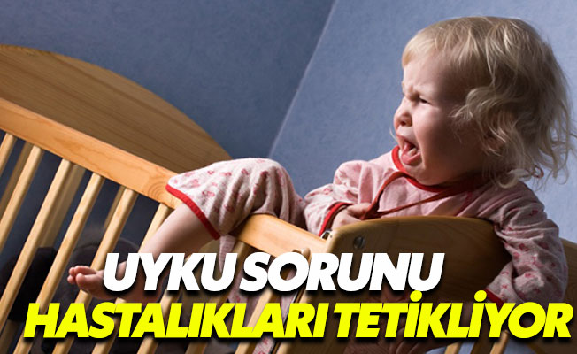 Çocuklarda sağlıklı uyku eğitimi böyle kazandırılabilir