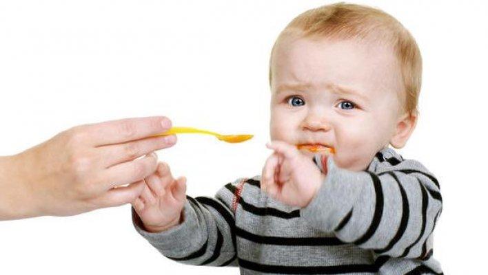 Çocuğunuz toprak yiyorsa dikkat!