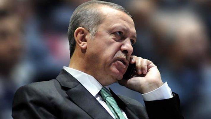 Cumhurbaşkanı Erdoğan, CHP'li vekili arayıp teşekkür etti