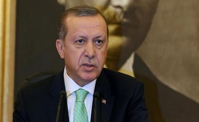 Cumhurbaşkanı Erdoğan Körfez Ülkelerine Ziyaret  Yapmış Olacak