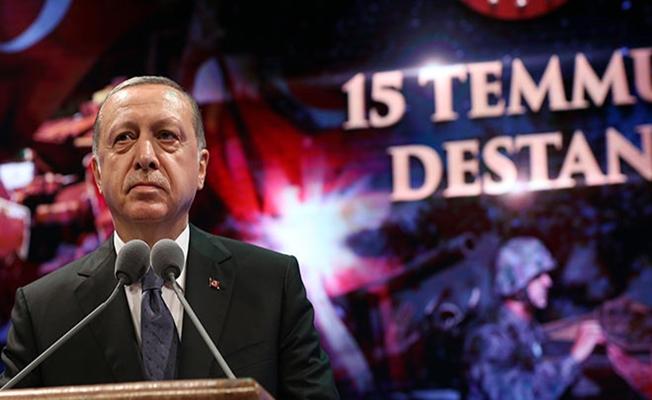 Cumhurbaşkanı Erdoğan Müjdeyi Vermişti O Proje Hayata Geçiyor