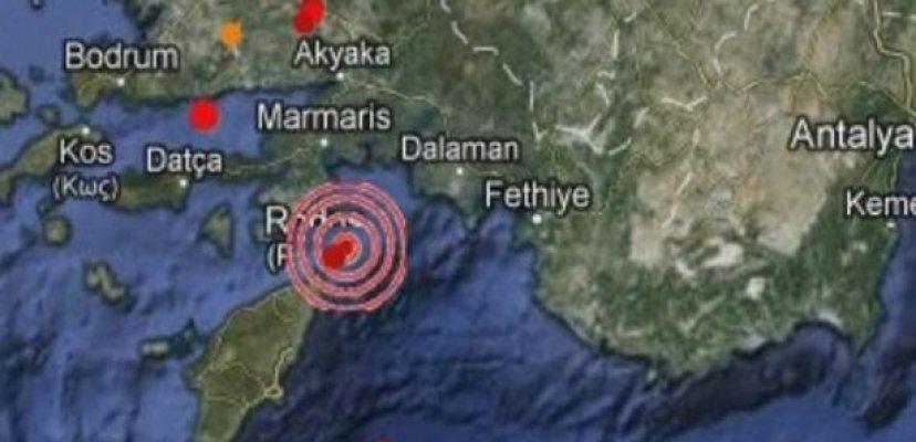 Deprem profesöründen çarpıcı Bodrum iddiası