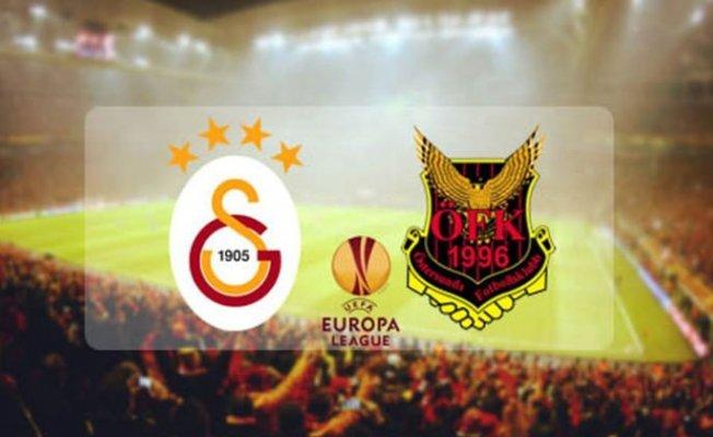 Galatasaray Östersunds şifresiz hangi kanalda