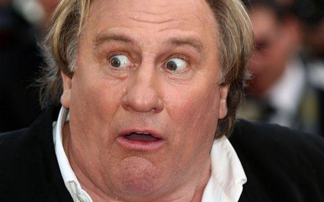 Gerard Depardieu: Türkiye'den ilginç filmler geliyor