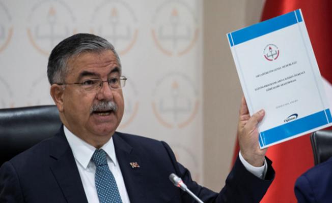 Millî Eğitim Bakanı İsmet Yılmaz Açıkladı Yeni Müfredat İçinde Neler Olacak?