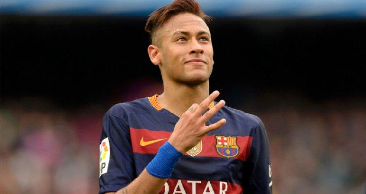 PSG'den Neymar için 222 milyon Euro'luk dev teklif