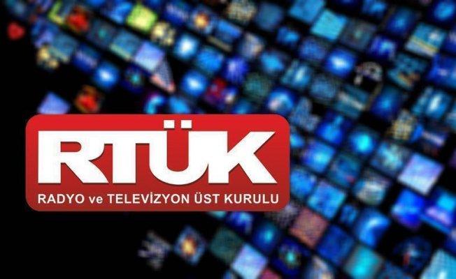 RTÜK'ten 5 TV kanalına kapatma cezası