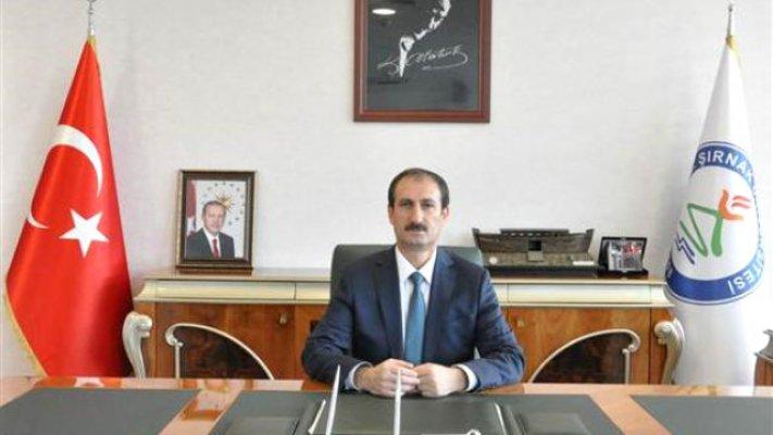 Şırnak Üniversitesi Rektörü kalp krizi geçirerek hayatını kaybetti