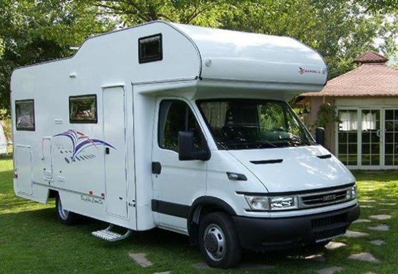 Tatil hevesi karavanlara olan ilgiyi arttırdı