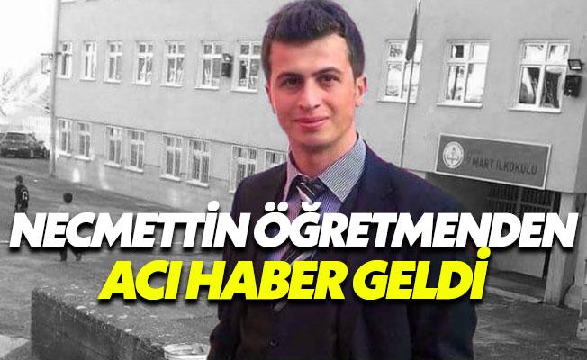 Tunceli'de bulunan ceset, PKK'nın kaçırdığı Necmettin öğretmenin