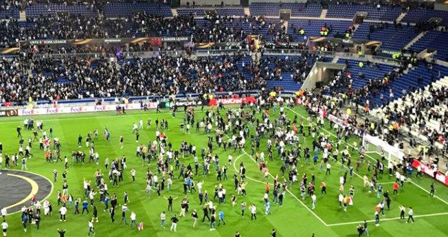 UEFA'dan Beşiktaş'ın itirazına red