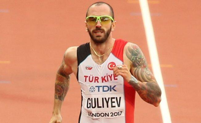 200 metrede dünya şampiyonu Ramil Guliyev kimdir