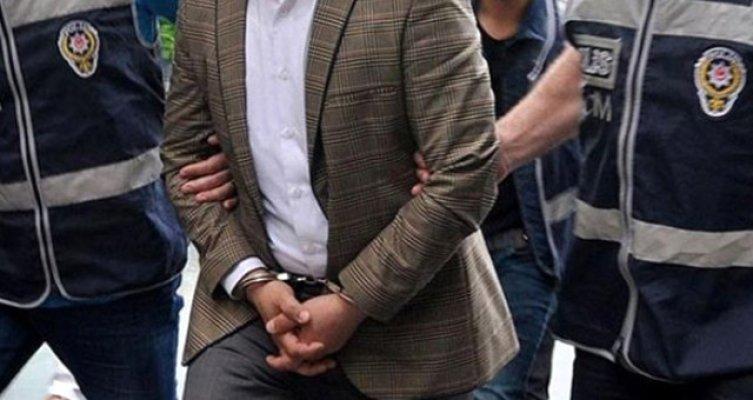 Eyüp Belediye Eski Başkan Yardımcısı FETÖ'den gözaltında