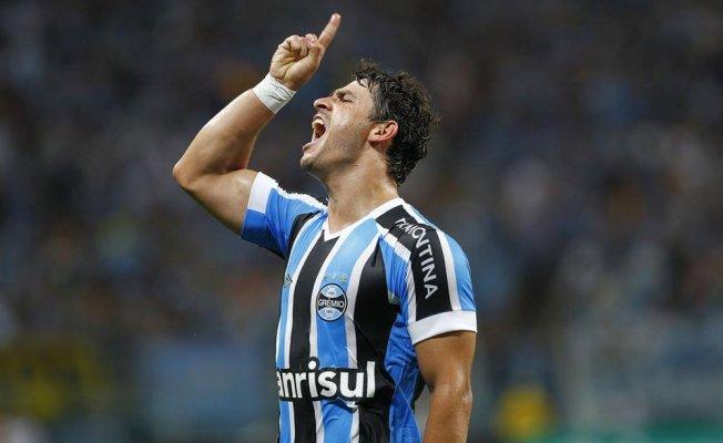 Fenerbahçe Giuliano transferinde FIFA'lık ceza gelecek mi