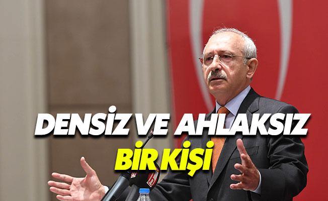 Kılıçdaroğlu'ndan Yeni bir devlet kuruyoruz sözlerine sert tepki