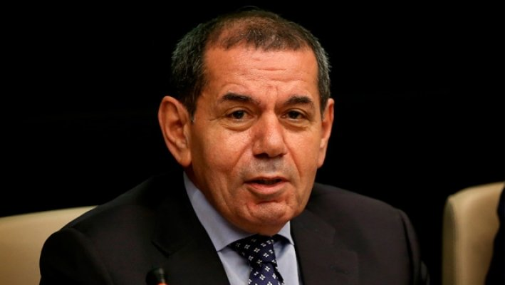 Kulüpler Birliği Başkanı Dursun Özbek