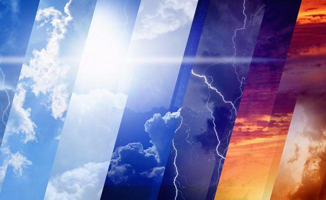 Meteoroloji Uyardı 5 İl İçin Tehlike