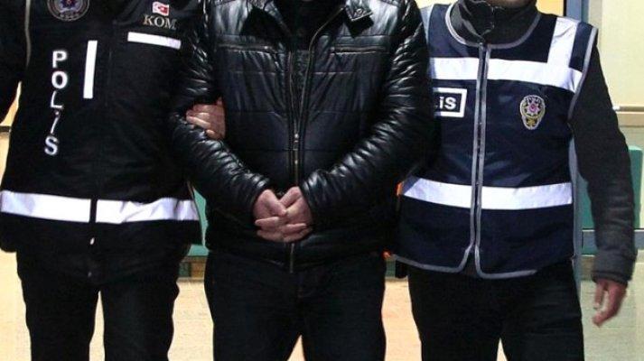 Samsun Jandarma Komutanlığı İstihbarat Şube Müdürü FETÖ'den gözaltında