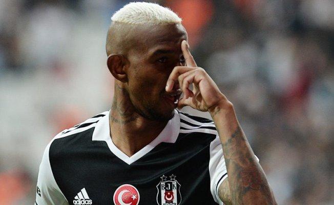 Talisca Antalyaspor maçında forma giyebilecek mi