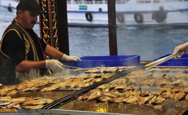Türkiye, Norveç'ten balık ithal eden ikinci büyük ülke oldu!