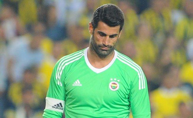 Volkan Demirel'den futbol hayatına son nokta sezon sonunda