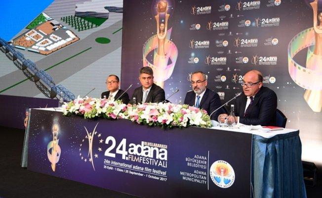 Adana bir haftada 850 sinema gösterimiyle rekora koşuyor!..