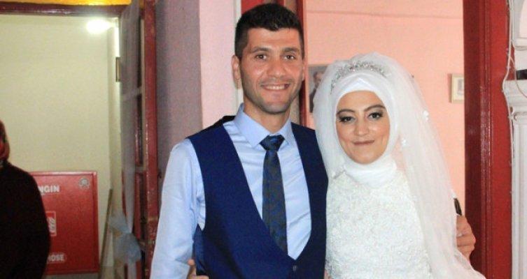 Ailem Olur Musunuz Diye Mesaj Attı Düğün Dev Organizasyona Dönüştü