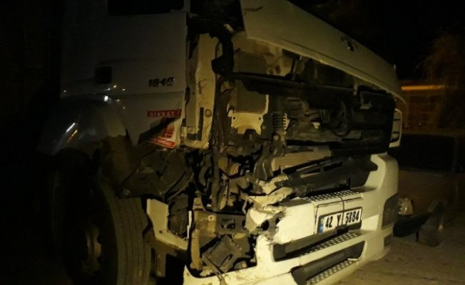 Ankara'da Dehşet Kaza! Bir Aile Yok Oldu