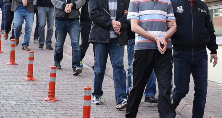 Ankara merkezli operasyonlarda 69 askeri öğrenciye gözaltı