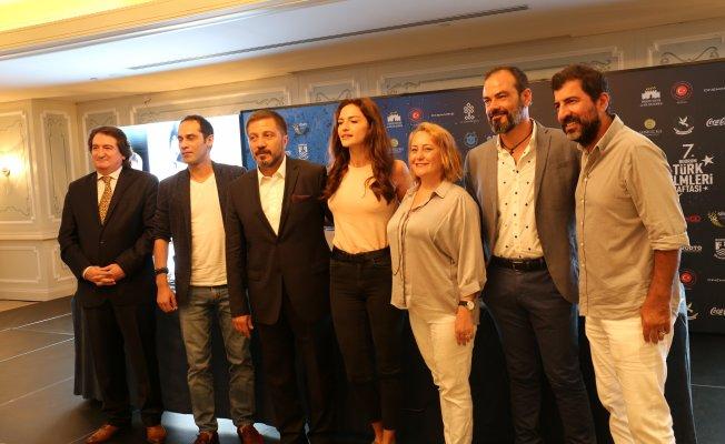 Bodrum, Türk Filmleri Haftası ile şenlenecek