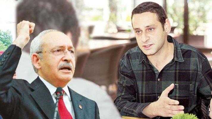 Kemal Kılıçdaroğlu Oğlunun Askerlik Yerini Açıkladı