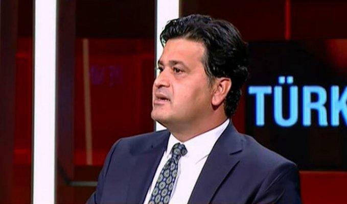 Kılıçdaroğlu'nun avukatı Celal Çelik FETÖ'den gözaltında