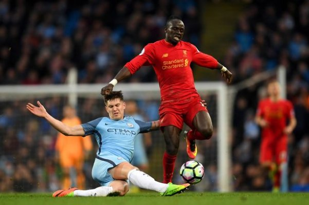 Manchester City derbide Liverpool'u 5'ledi: 5-0