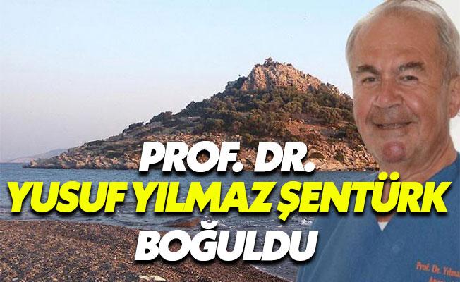 Prof. Dr. Yusuf Yılmaz Şentürk Boğularak Hayatını Kaybetti