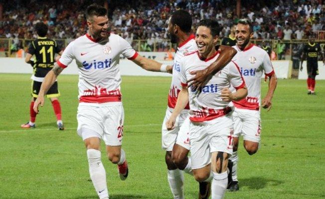 Samir Nasri Galatasaray maçında yok