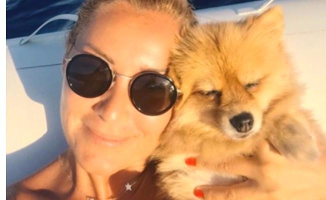 Takipçileri Pınar Altuğ'u Çıldırttı