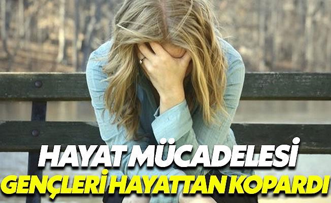 Türk gençliği kültür ve sanattan uzak kaldı