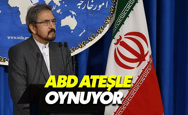ABD ile İran arasında Suriye restleşmesi