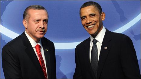 Kritik Erdoğan Obama Görüşmesinde Neler Konuşuldu ?