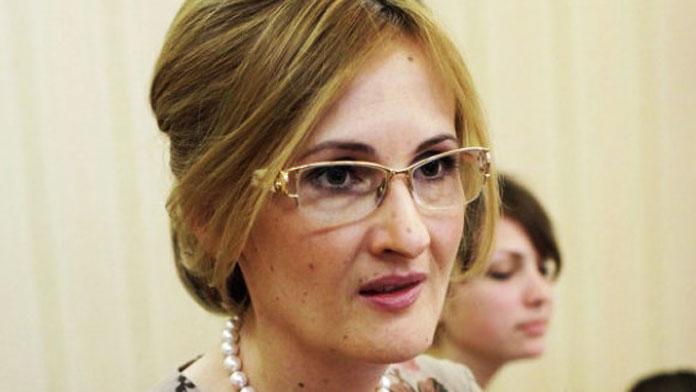 Rusya'dan Sert Suçlama