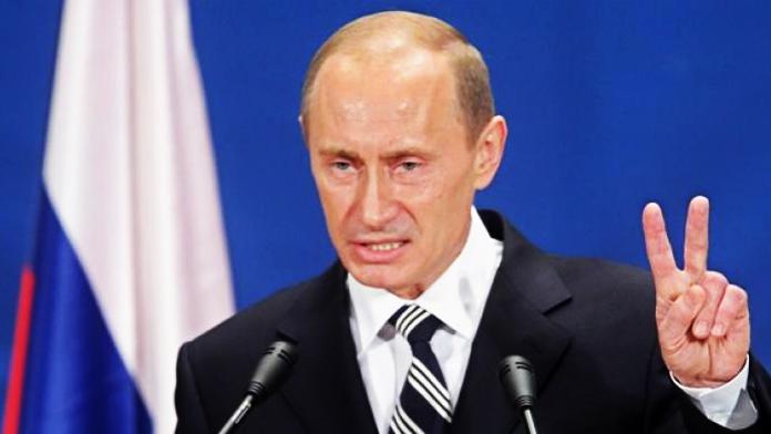 Kirli Putin Paralel Yapı İttifakı