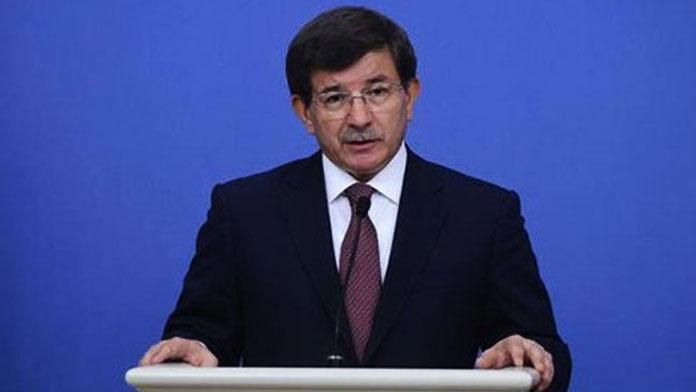 Davutoğlu 'Asgari ücret 1300 lira olacak '
