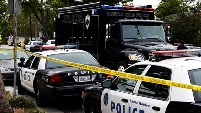 ABD'de Silahlı Saldırı :14 Ölü