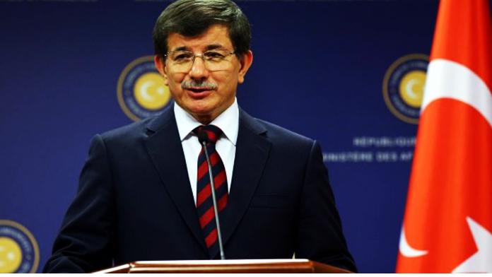 'Türkiye Suriye sınırını bütün dünya takip ediyor '