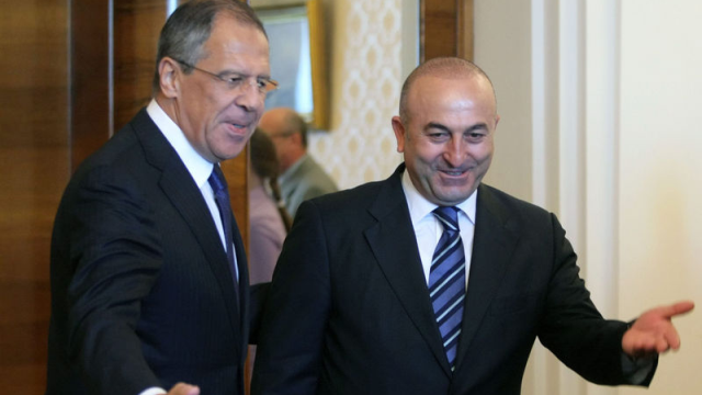 Kritik Çavuşoğlu Lavrov Görüşmesinde Neler Konuşuldu?